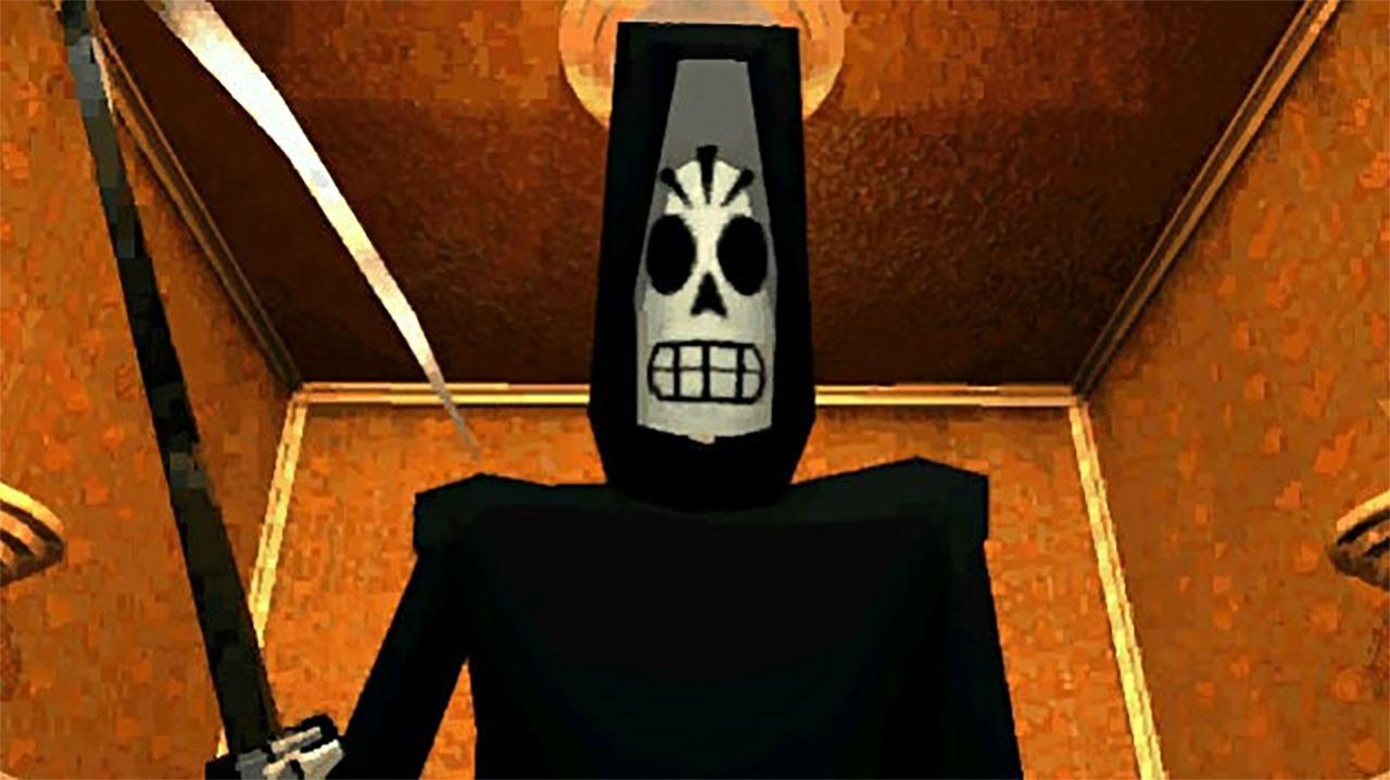 Grim Fandango - Bitwares