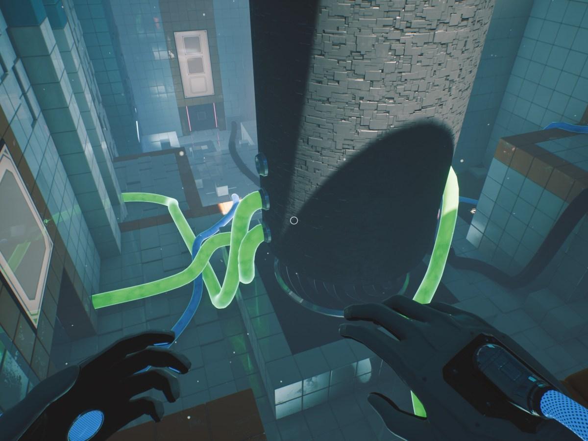 Q.U.B.E. 2 Review: el portal a un nuevo juego de puzzles