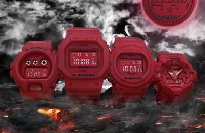 G-Shock Bitwares