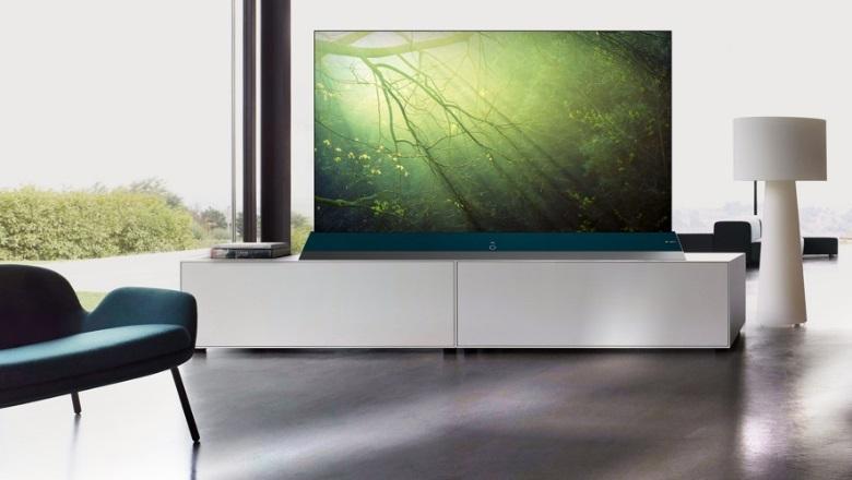 TCL QLED TV X8