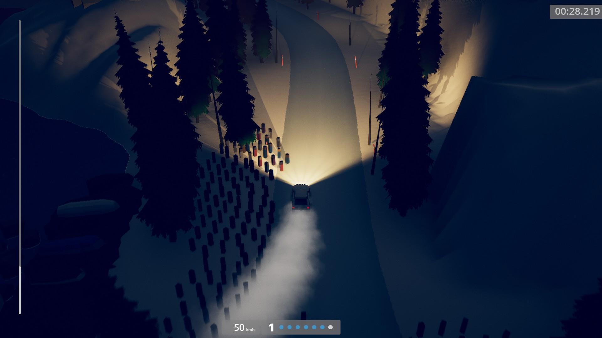 Art of Rally - Bitwares