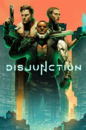 Disjunction Review PC: sigilo directo en el viejazo - Bitwares