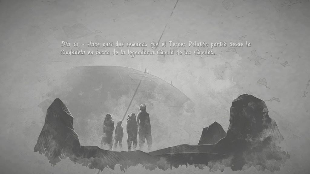 Ashwalkers Review: Un camino gris