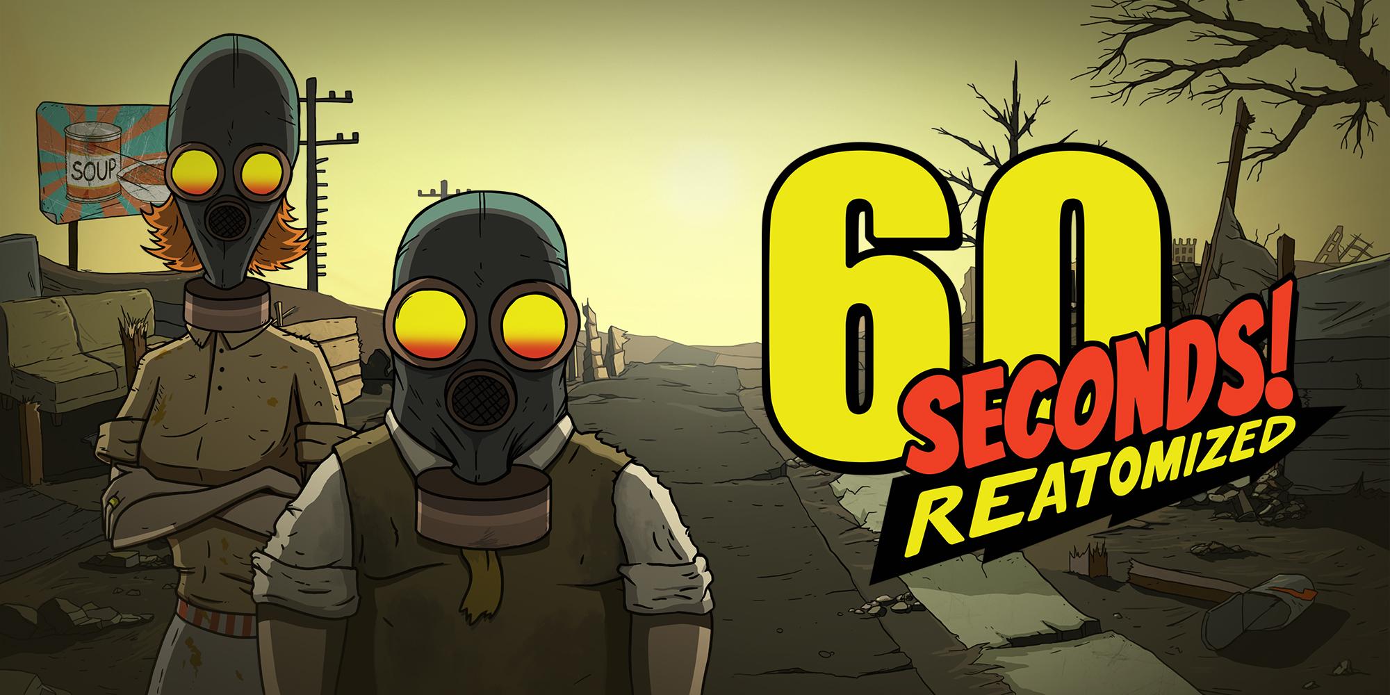 60 Seconds Bitwares