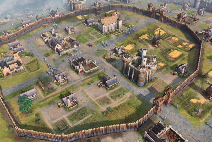 Age of Empires IV Bitwares