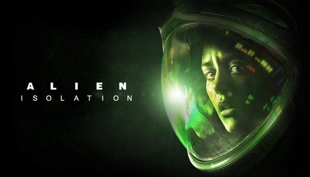 Alien Isolation Bitwares