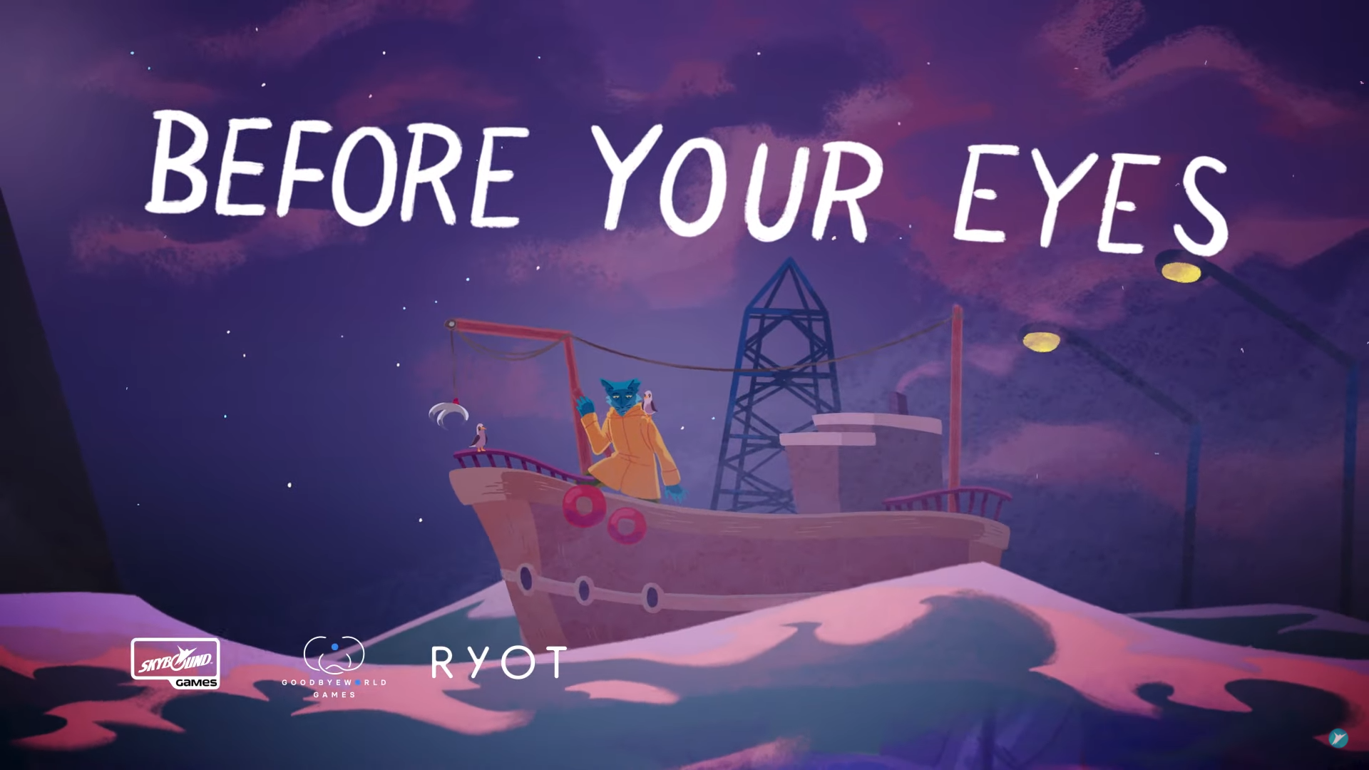 Before your Eyes Bitwares