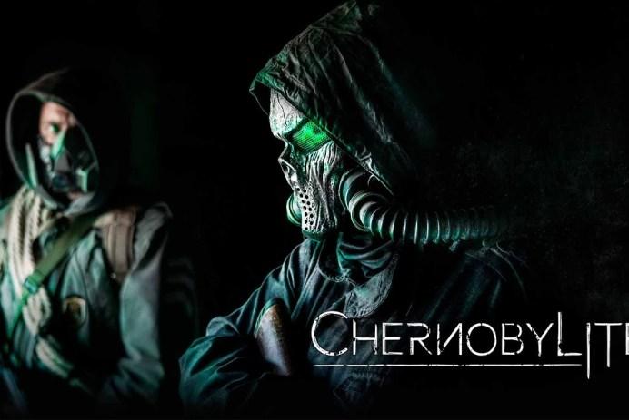 El shooter RPG Chernobylite