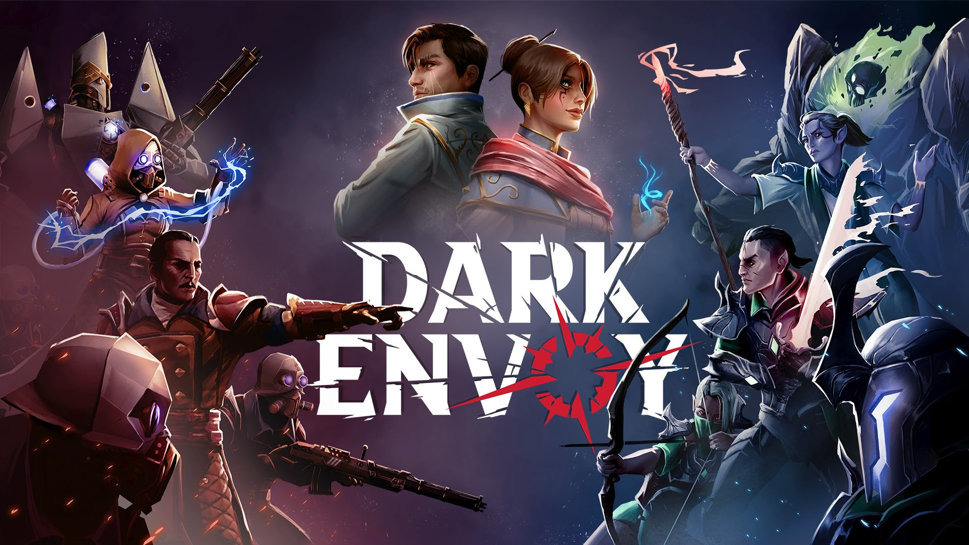 Dark Envoy Bitwares