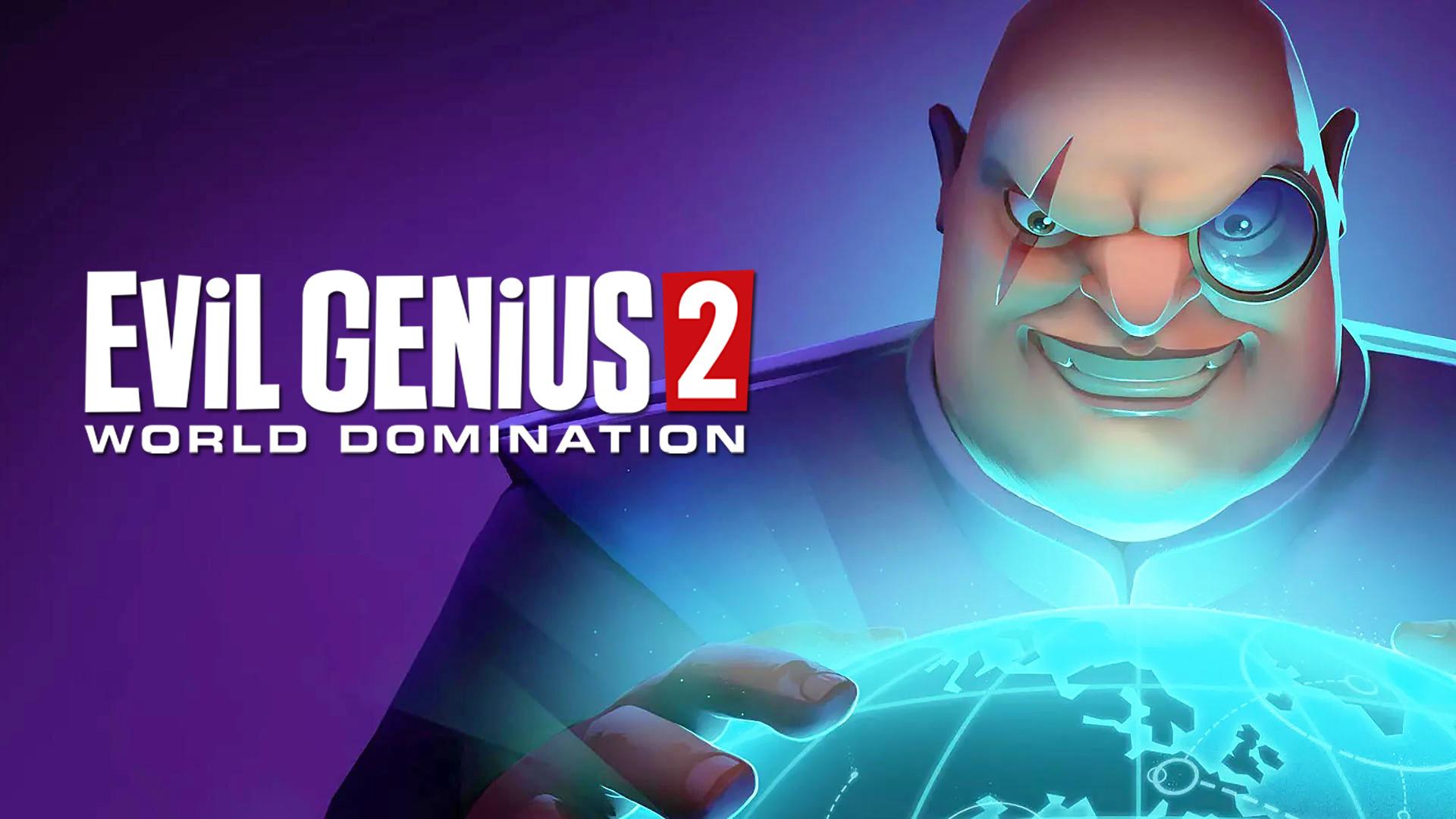Evil Genius 2 - Bitwares