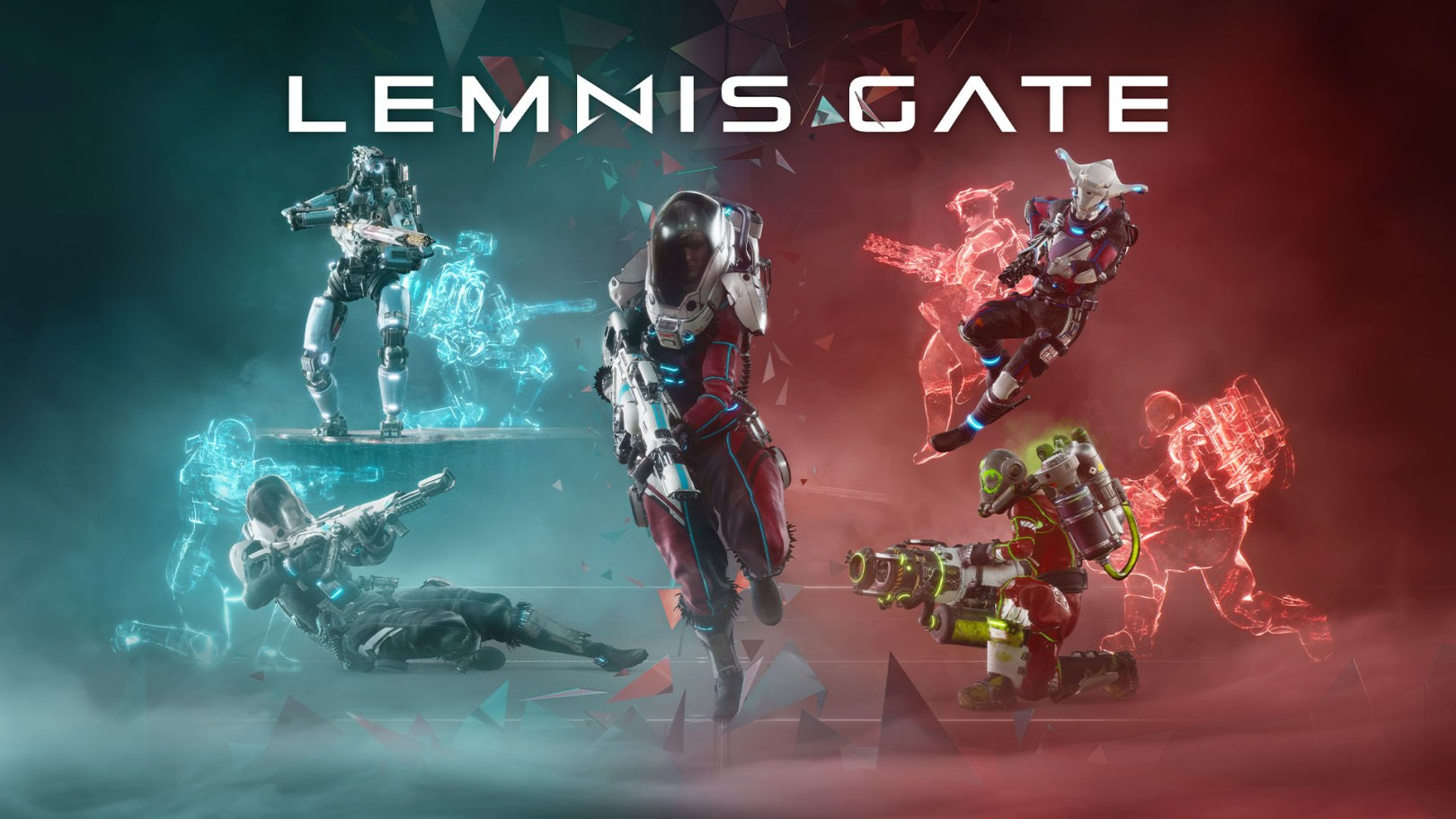 Lemnis Gate - Bitwares
