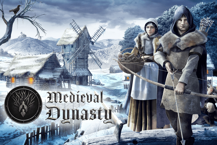 Medieval Dynasty Bitwares