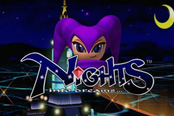 Nights into Dreams - Bitwares