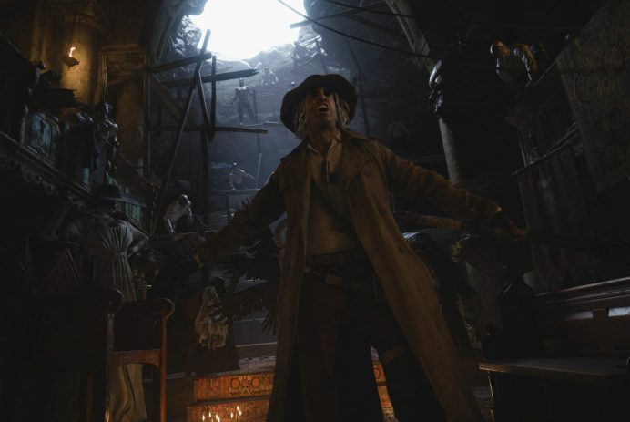 Resident Evil Village - Bitwares