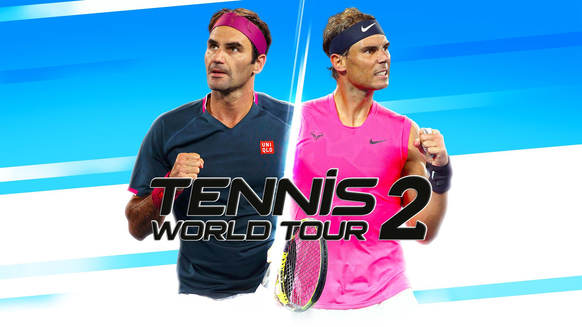Tennis World Tour 2 - Bitwares