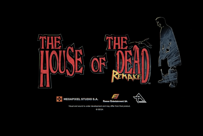 The House of The Dead Bitwares