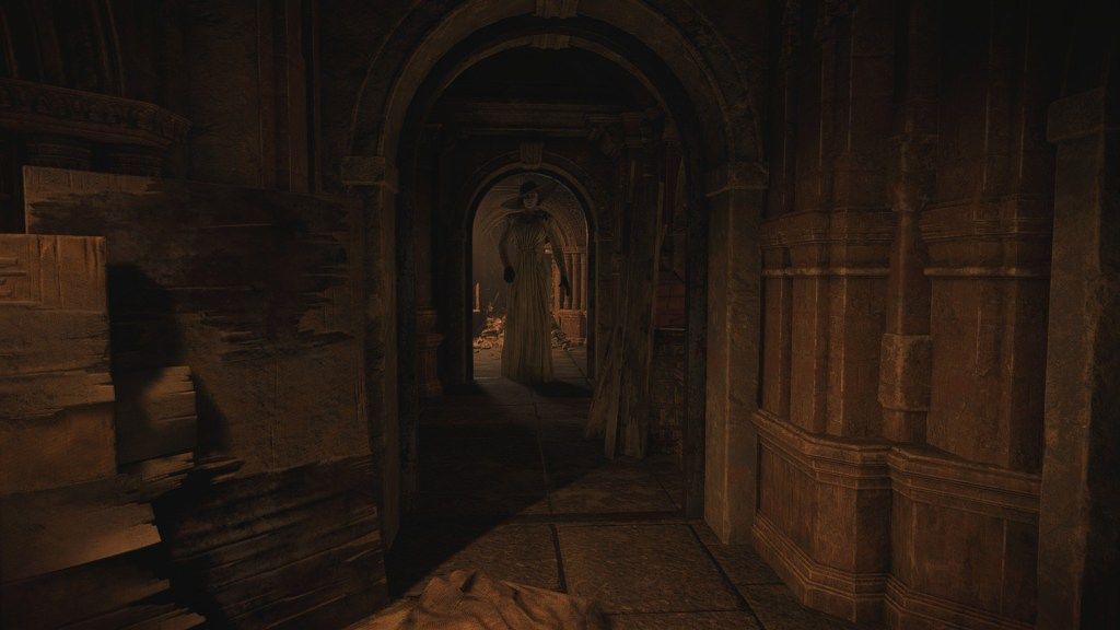 Resident Evil Village Bitwares
