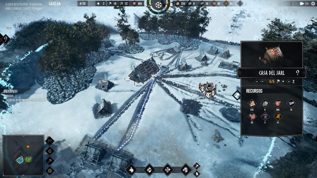 Frozenheim - Bitwares