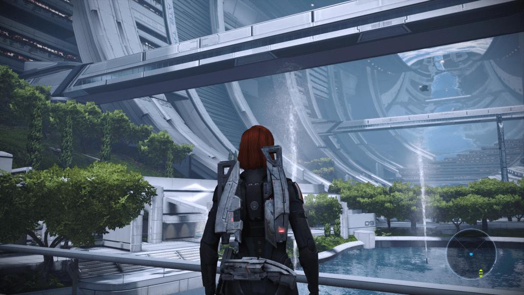 Mass Effect Legendary Edition - Bitwares