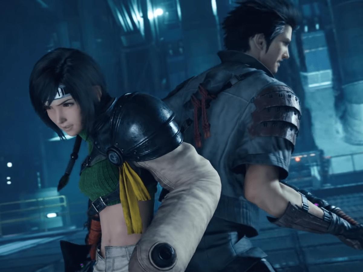 Final Fantasy VII - Bitwares