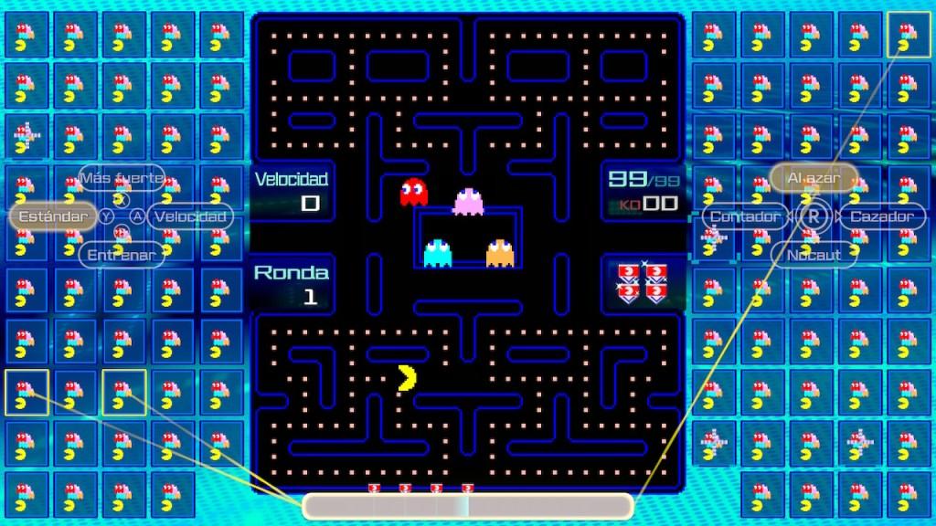 Pac-Man 99 Bitwares