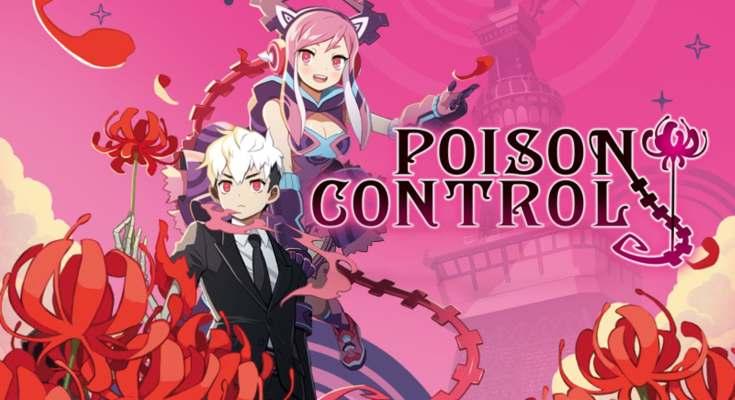 Poison Control - Bitwares