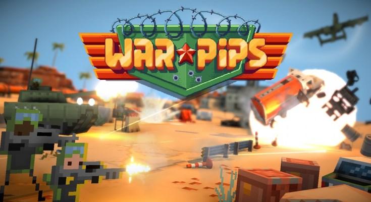 Warpips - Bitwares