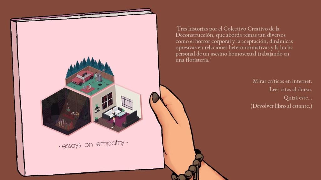Essays on Empathy - Bitwares