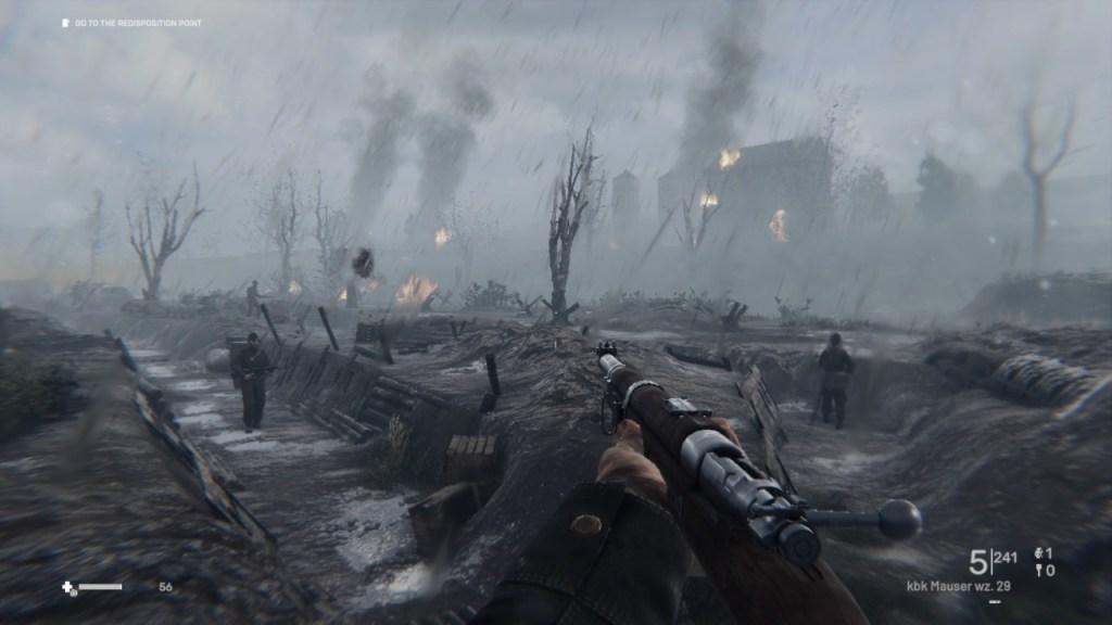 Land of War - Bitwares