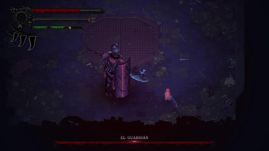 Eldest Souls 1 - Bitwares