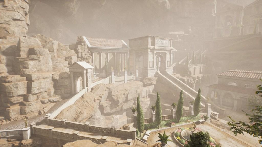 The Forgotten City Review - Bitwares 2
