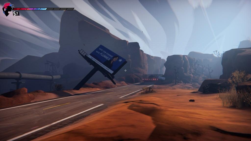 Road 96 - Bitwares 1