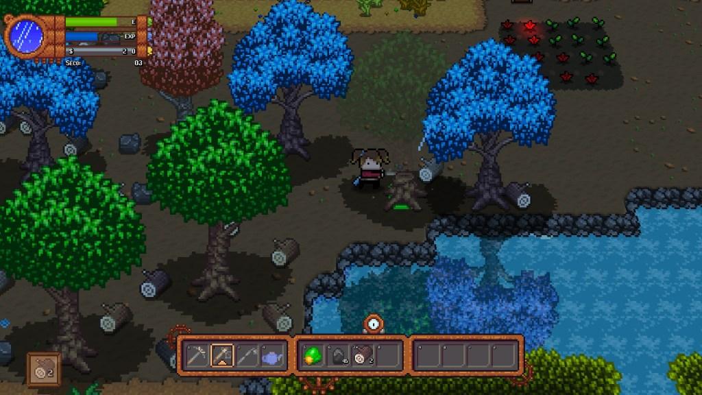 Monster Harvest - Bitwares 2