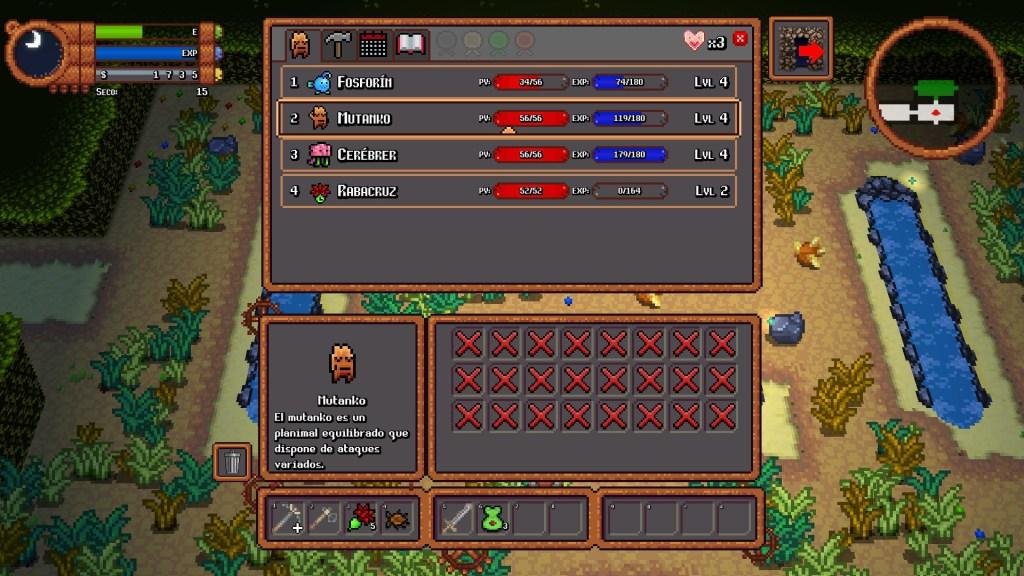 Monster Harvest - Bitwares 6