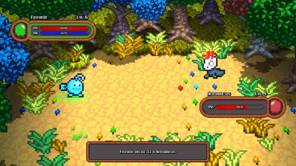 Monster Harvest - Bitwares 4