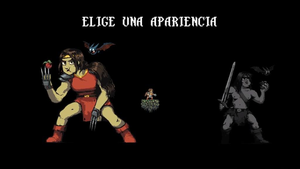 Batbarian - Testament of the Primordials Review: El Metroidvania más batibizarro jamás creado!!