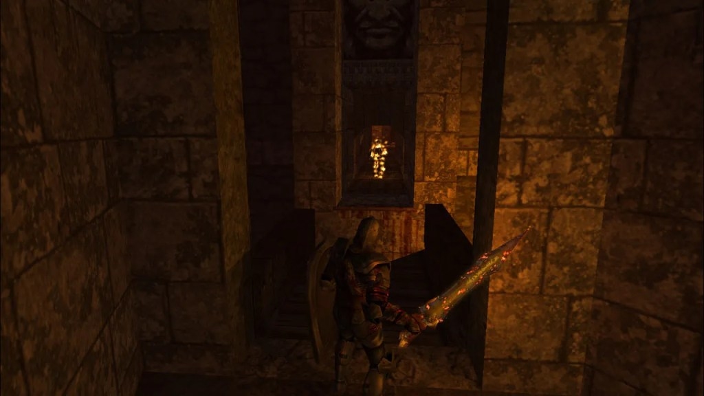 Blade of Darkness Remaster - Bitwares