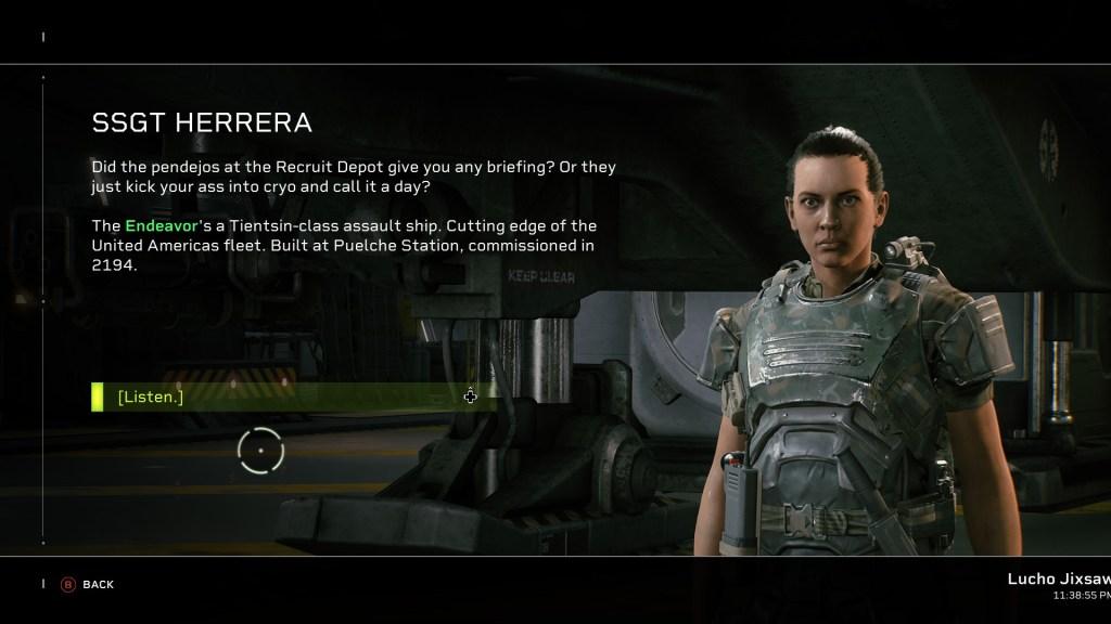 Aliens Fireteam Elite Bitwares Review 1