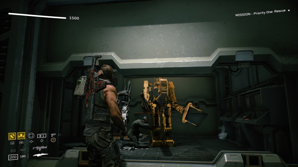 Aliens Fireteam Elite Bitwares Review 2