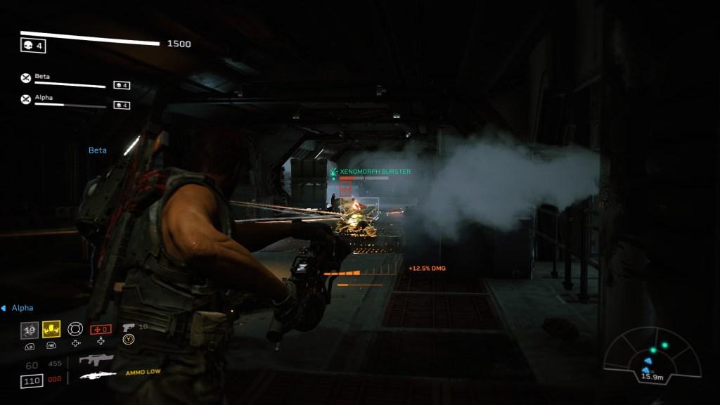 Aliens Fireteam Elite Bitwares Review 6