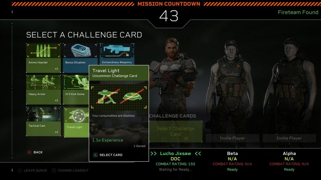 Aliens Fireteam Elite Bitwares Review 4