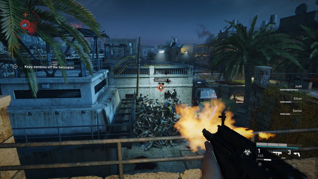 World War Z: Aftermath Bitwares Review 6