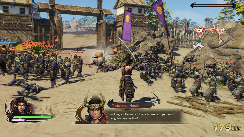 Samurai Warrior 5 Review - Bitwares 6