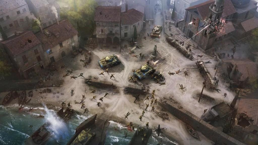 Company of Heroes 3 - Bitwares 6