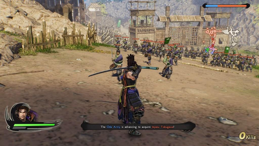 Samurai Warrior 5 Review - Bitwares 2