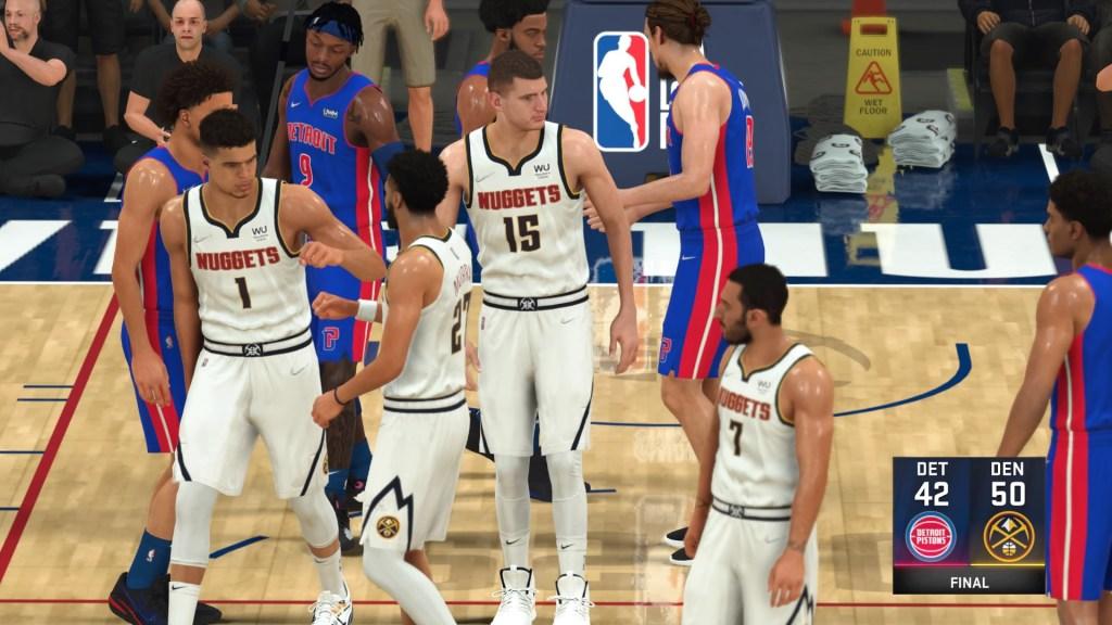 NBA 2K22 Review Bitwares 8