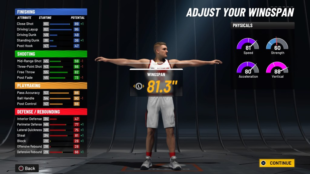 NBA 2K22 Review Bitwares 6