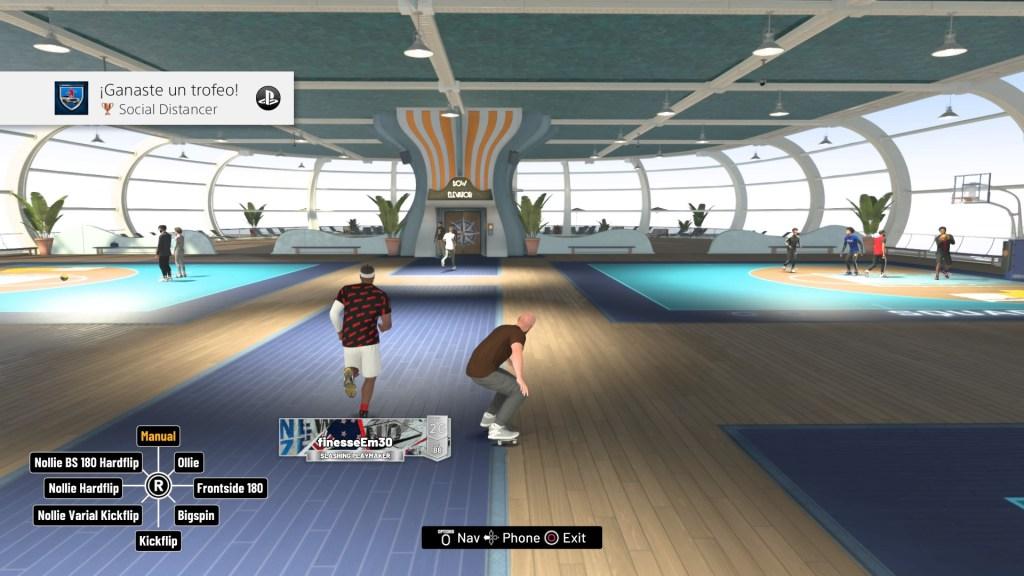 NBA 2K22 Review Bitwares 1