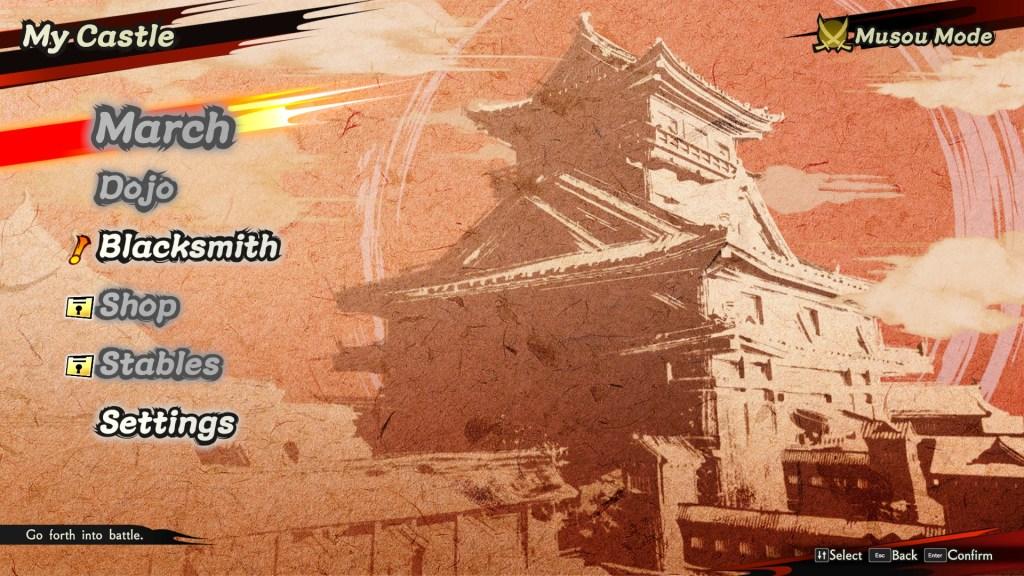 Samurai Warrior 5 Review - Bitwares 4