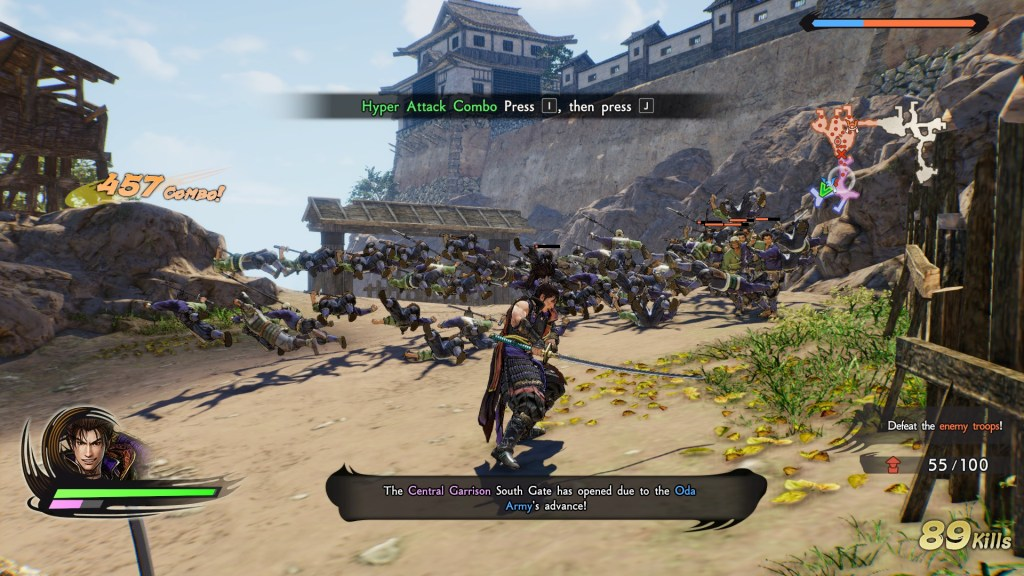 Samurai Warrior 5 Review - Bitwares 1